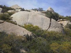 Rock Climbing Photo: Elsa's