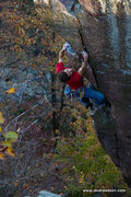 Rock Climbing Photo: Jay and the Climbing Magazine photo that made him ...
