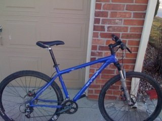 Gary Fisher Cobia 29er Mountain Bike