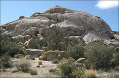 Rock Climbing Photo: Perry Masonary. Photo By Blitzo.