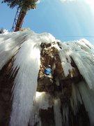 Rock Climbing Photo: Ouray