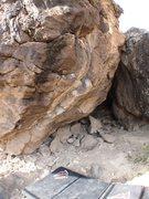 Rock Climbing Photo: Day.