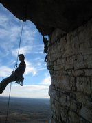 Rock Climbing Photo: gosh i love the gunks