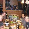 Dinner with Kaiden