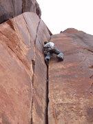 Rock Climbing Photo: Unknown #12