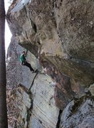 Rock Climbing Photo: This is a common sight :)