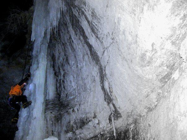 3 am - Icecapades