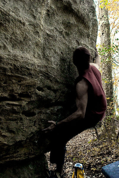 "Aaron James Parlier on""European Smoothness""(V4)"