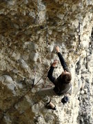 Rock Climbing Photo: Deliverance, Pipe Dream