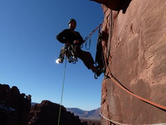 Rock Climbing Photo: The Hindu