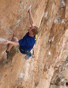 Rock Climbing Photo: Vrg