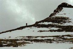 Rock Climbing Photo: +
