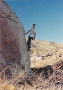 Rock Climbing Photo: WonderCling V2