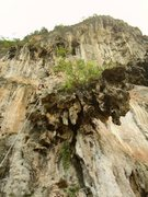 Rock Climbing Photo: 2009 Trip to Thailand, Ko Phi Phi & Railay 1st Eve...
