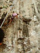 Rock Climbing Photo: 2009 Trip to Thailand, Railay