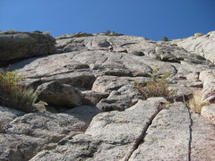 Rock Climbing Photo: Stole this photo from Barfy's Favorite and user Jo...