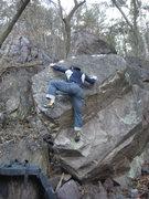 Rock Climbing Photo: Good climb.