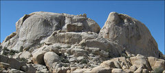 Rock Climbing Photo: Astro Domes. Photo by Blitzo.