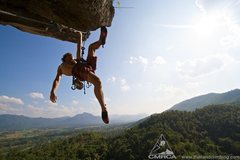 Rock Climbing Photo: The best of Thailand climbing Headhunters