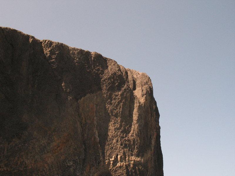 Rock Climbing Photo: scrambly