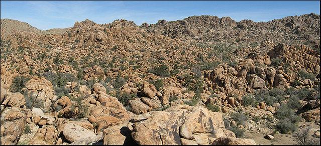 Queen Mountain.<br> Photo by Blitzo.