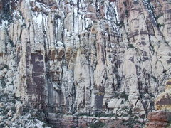 Rock Climbing Photo: Lotta Balls Wall, Alchohol Wall, Romper Room, Risi...