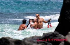 Rock Climbing Photo: MCLG's on the scene