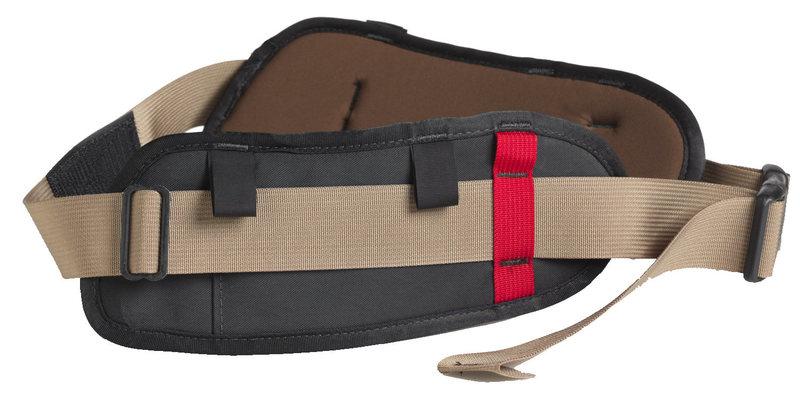 <br> Hauly 65 hip belt