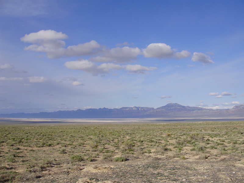 Eastern Nevada / Western Utah