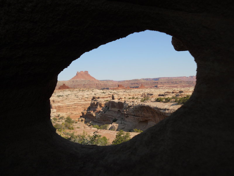 Maze District, Canyonlands, Utah