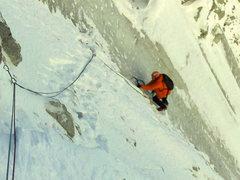 Rock Climbing Photo: Cham '11