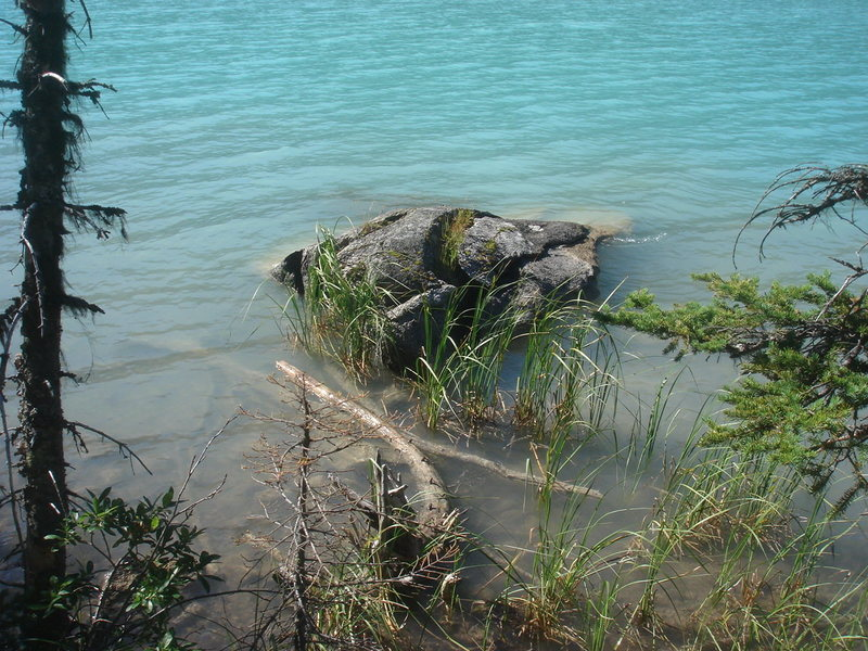 Lake Louise, Banff NP, Alberta<br>