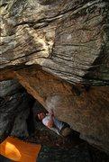 Rock Climbing Photo: de mak mak