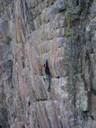 Rock Climbing Photo: Fun stuff.