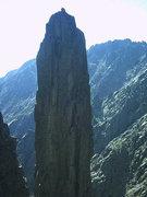 Rock Climbing Photo: Torreon de los Galayos