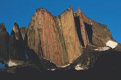 Rock Climbing Photo: Nalumasortoq (got this from Alpinist)