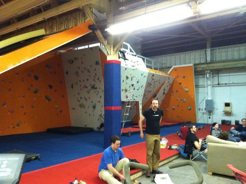 MN Climbing Co-op