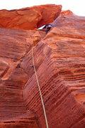Rock Climbing Photo: Lewd, Crude, and Misconstrued