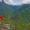 Sierra Tarahumara/Copper Canyon: greatest backpacking ever.