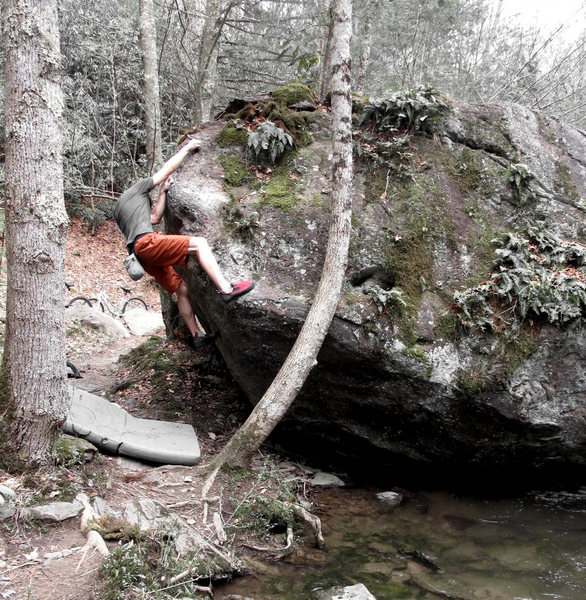 """A River Runs Through It"" (v3/4)"