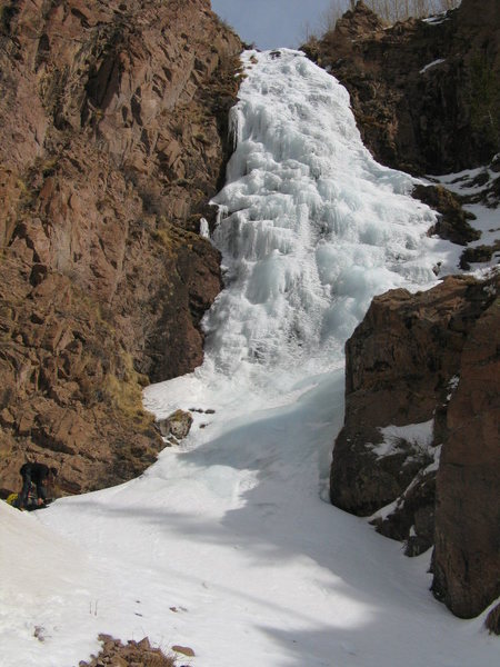 Phoenix Falls.