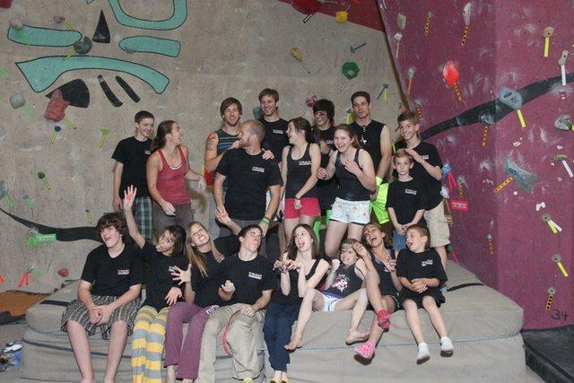Team Thrashers, 2011 T&D