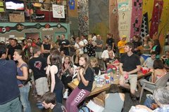 Rock Climbing Photo: Awards Ceremony, 2011 T&D