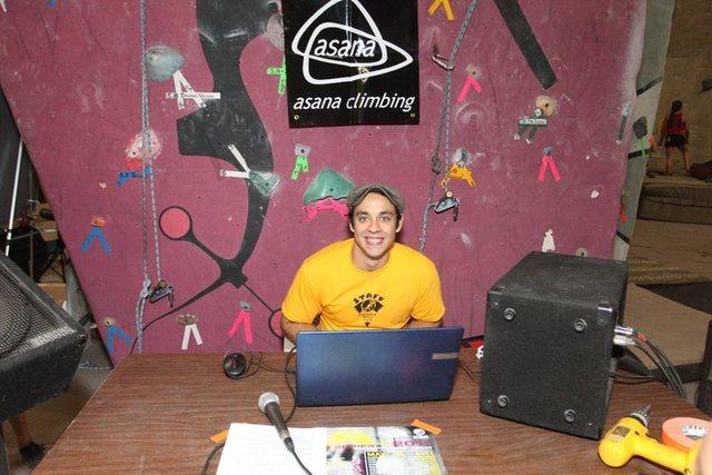 Rock Climbing Photo: DJ - Giorgio Mosesso, 2011 T&D