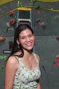 Rock Climbing Photo: Simona Olson, 2011 T&D