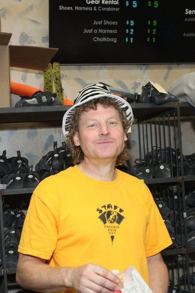 Marty Karabin, 2011 T&D