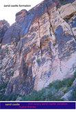 Rock Climbing Photo: the sand castle face