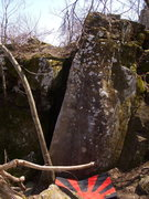 Rock Climbing Photo: climb arete