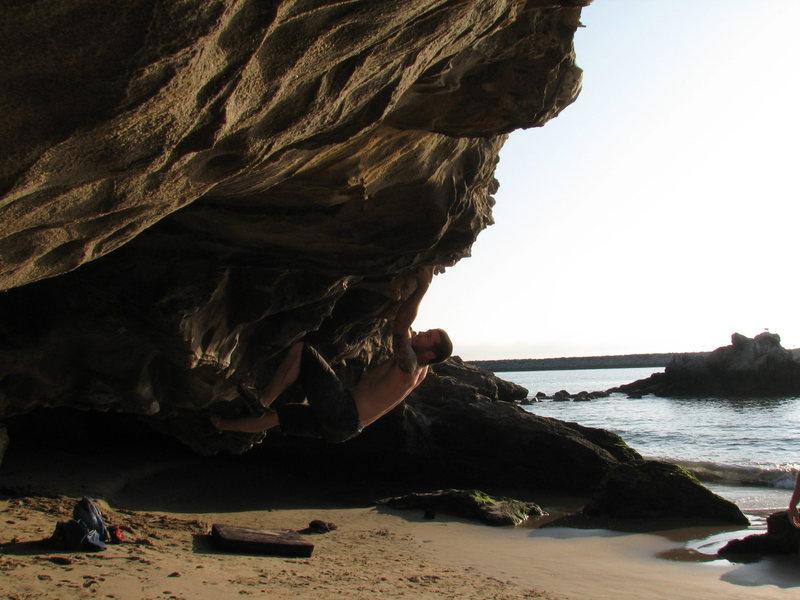 Iorn Man V3 Corona Del Mar.
