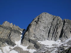 Rock Climbing Photo: behive peak